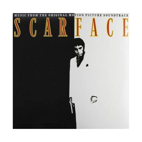 Various - Scarface (OST) (Vinyl) - image 1 of 1