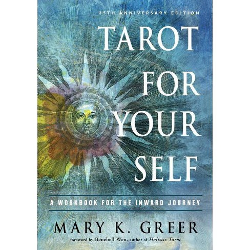 Tarot for Your Self - by  Mary K Greer (Paperback) - image 1 of 1