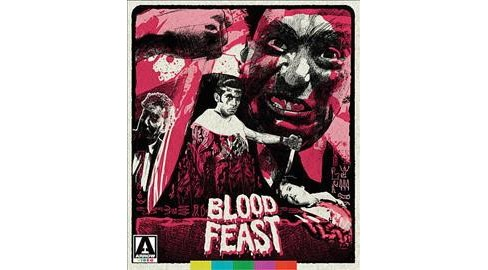 Blood Feast (Blu-ray) - image 1 of 1