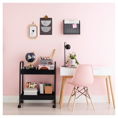 Small Yet Stylish Desk Space Collection