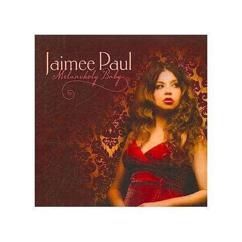 Jaimee Paul - Melancholy Baby (CD) - image 1 of 1