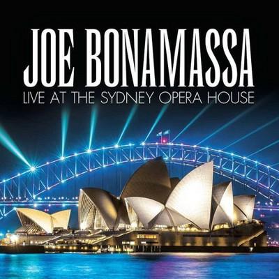 Joe Bonamassa - Live At The Sydney Opera House (CD)