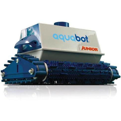 Aquabot Classic Junior ABJR InGround Automatic Robotic Swimming Pool Cleaner