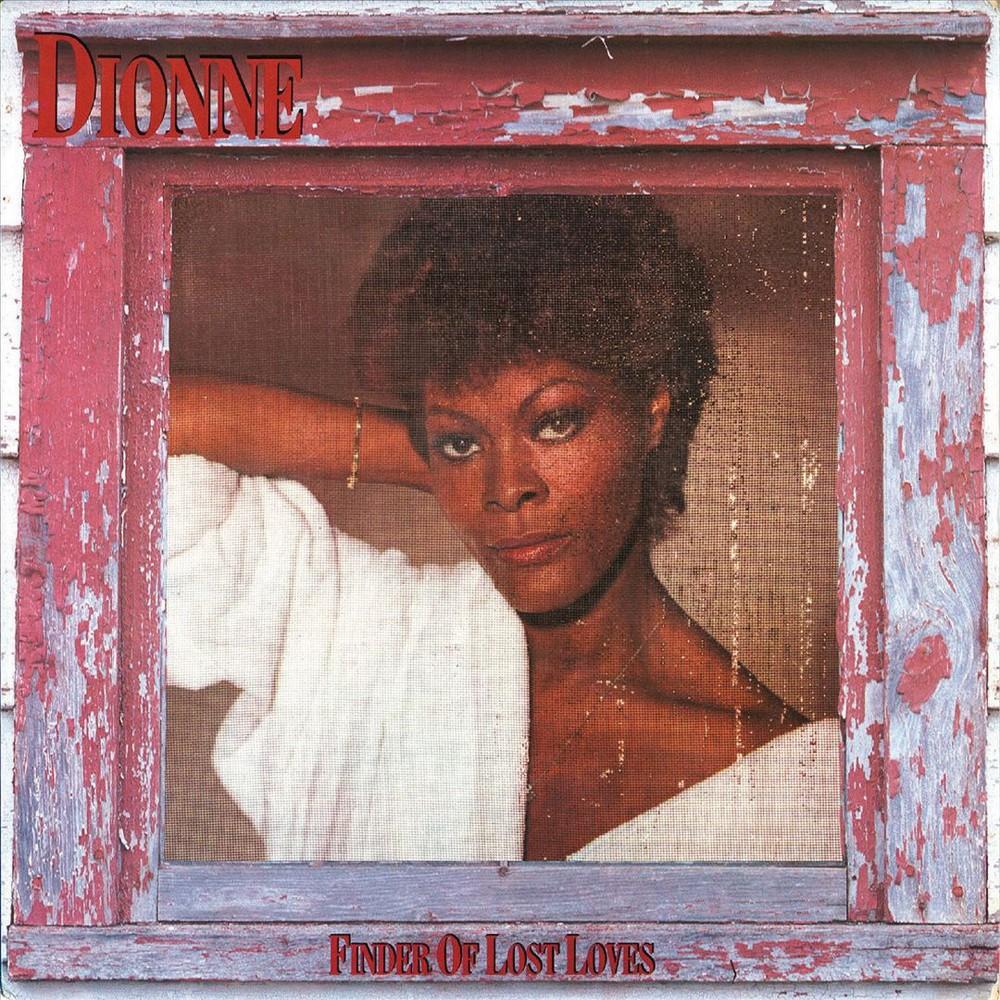 Dionne Warwick - Finder Of Lost Loves (CD)