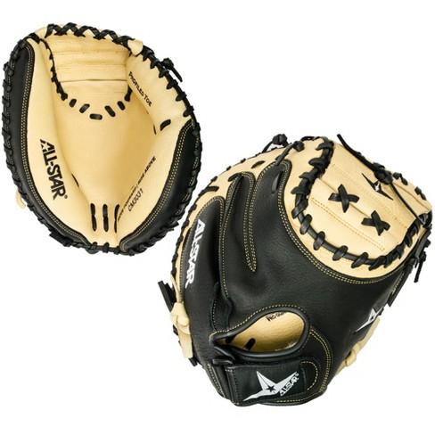 All Star Comp 335 Cm3031 Baseball Catchers Mitt
