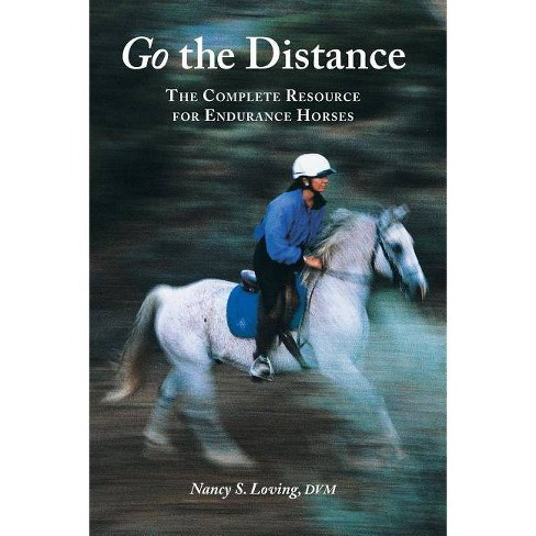 Go the Distance - by  Nancy S Loving (Paperback) - image 1 of 1