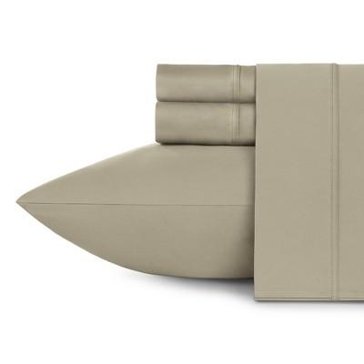 Signature 5-Star Hotel 600 Sateen | 100% Cotton Sheets Set | Soft, Smooth & Crisp | Deep Pockets - California Design Den