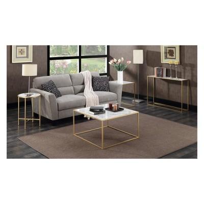 Gold Coast Bar Hall Table - Johar Furniture : Target