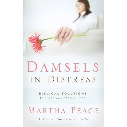 Damsels in Distress - by  Martha Peace (Paperback) - image 1 of 1