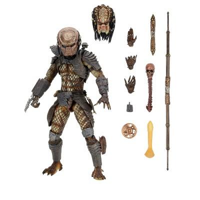 "Predator 2 Ultimate City Hunter 7"" Action Figure"