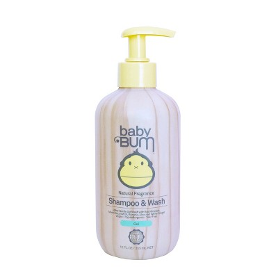 Baby Bum Baby Shampoo & Body Wash Gel - 12 fl oz