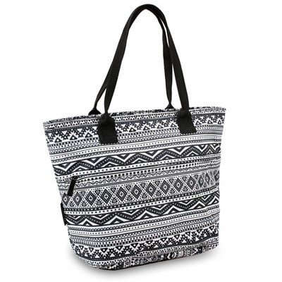 J World Lola Lunch Bag with Back Pocket