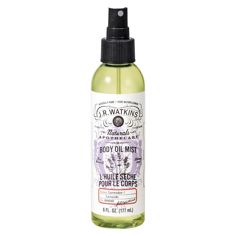J.R.Watkins Lavender Body Oil Mist - 5 oz