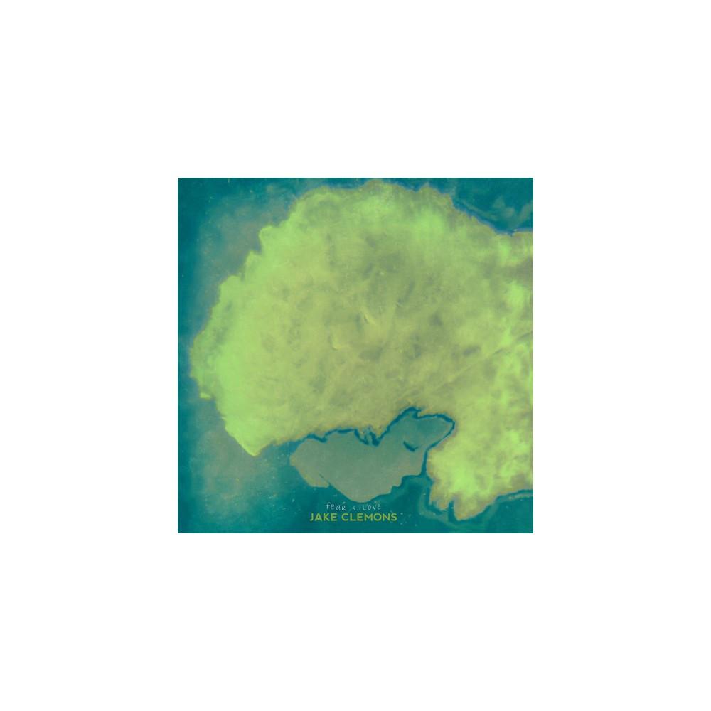 Jake Clemons - Fear & Love (CD)