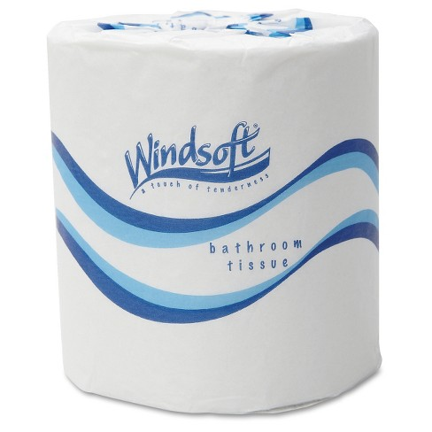 Windsoft Toilet Paper - 48 Rolls - image 1 of 1