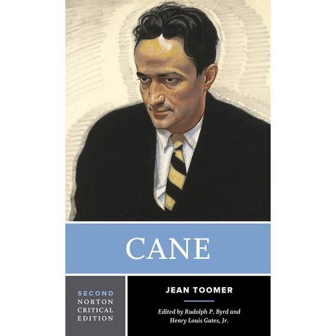 Cane - (Norton Critical Editions) 2 Edition by  Jean Toomer (Paperback) - image 1 of 1