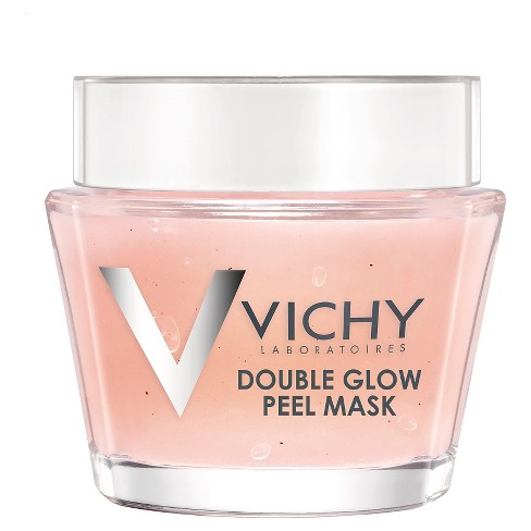 Vichy Double Glow Peel Face Mask - 2.5oz - image 1 of 2