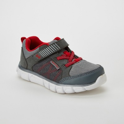 a32fb67fc Toddler Boys Surprize by Stride Rite Mack Performance Athletic Shoes ... stride  rite shoes