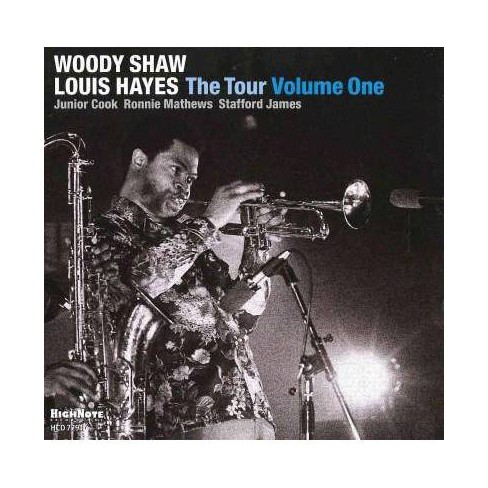 Louis  LouisHayes Hayes - Tour: Volume OneTour: Volume One (CD) - image 1 of 1