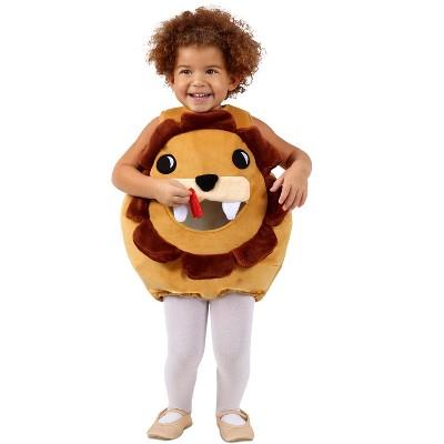 Princess Paradise Feed Me Lion Toddler/Child Costume