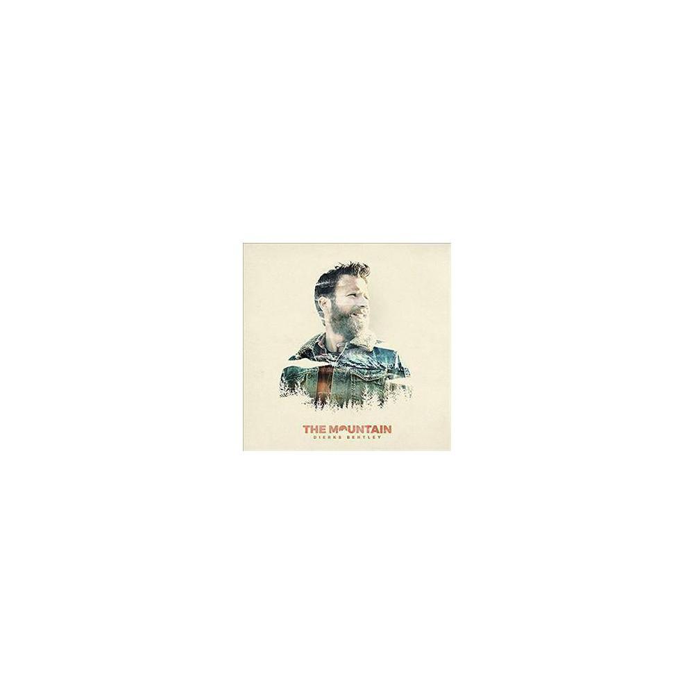 Dierks Bentley The Mountain 2 Lp Vinyl