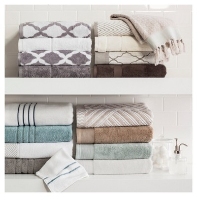 Earth Toned Bath Towels Collection - Project 62™ + Nate Berkus™