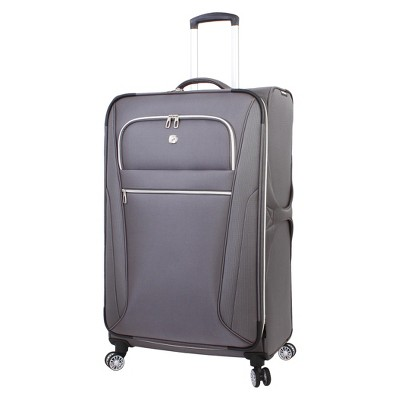 SWISSGEAR Checklite 29  Suitcase-Charcoal