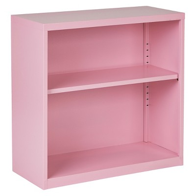 """28"""" Metal Bookcase - Office Star"""