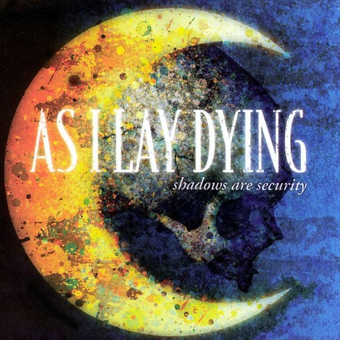 As i lay dying - Shadows are security (CD) - image 1 of 1