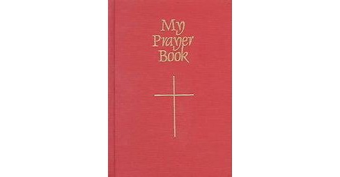 My Prayer Book (Hardcover) - image 1 of 1
