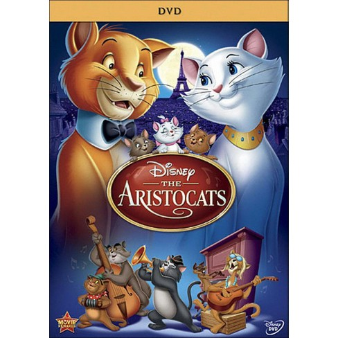The Aristocats [Special Edition] - image 1 of 1