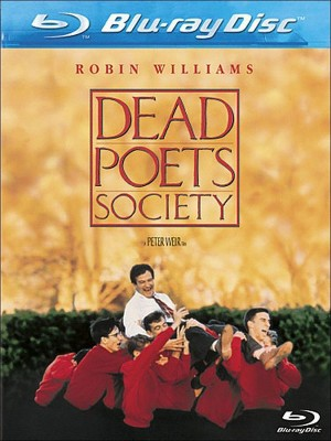 Dead Poets Society (Blu-ray)(2012)