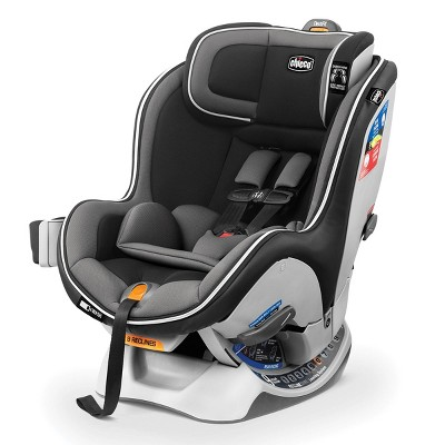 Chicco Convertible Car Seat - Carbon