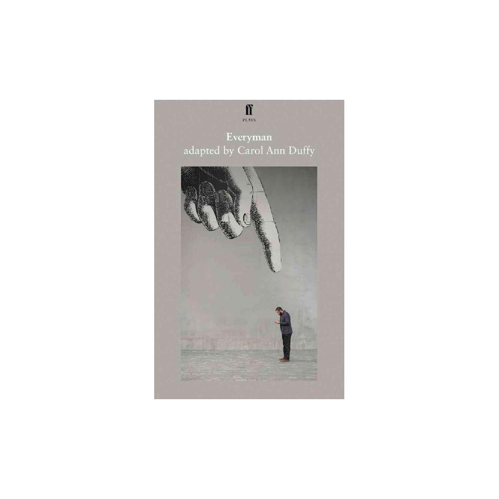 Everyman (Paperback) (Carol Ann (Adp) Duffy)