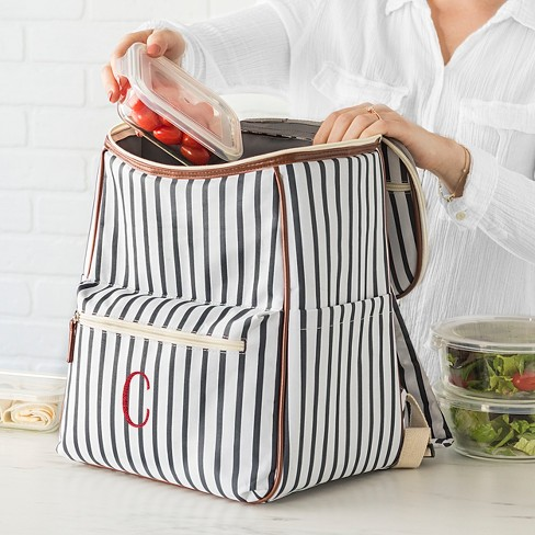 Cathy s Concepts Striped Backpack Cooler - C   Target 1d96082e8aca0