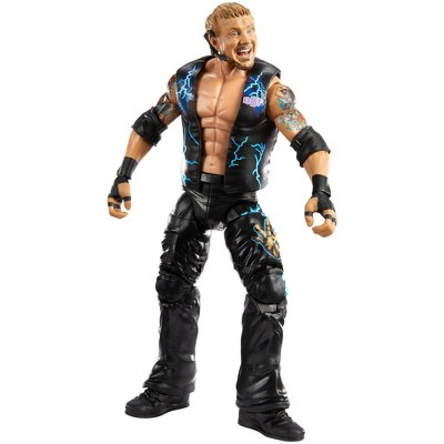WWE Legends Elite Collection Diamond Dallas Page Action Figure