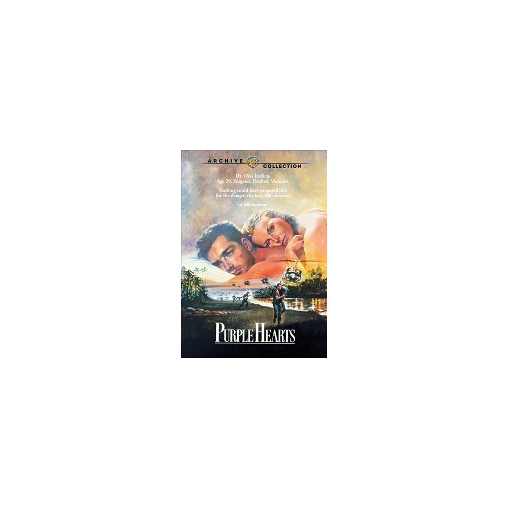 Purple Hearts (Dvd), Movies