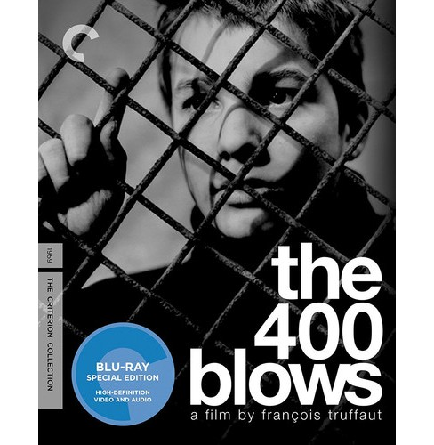 400 Blows (Blu-ray) - image 1 of 1