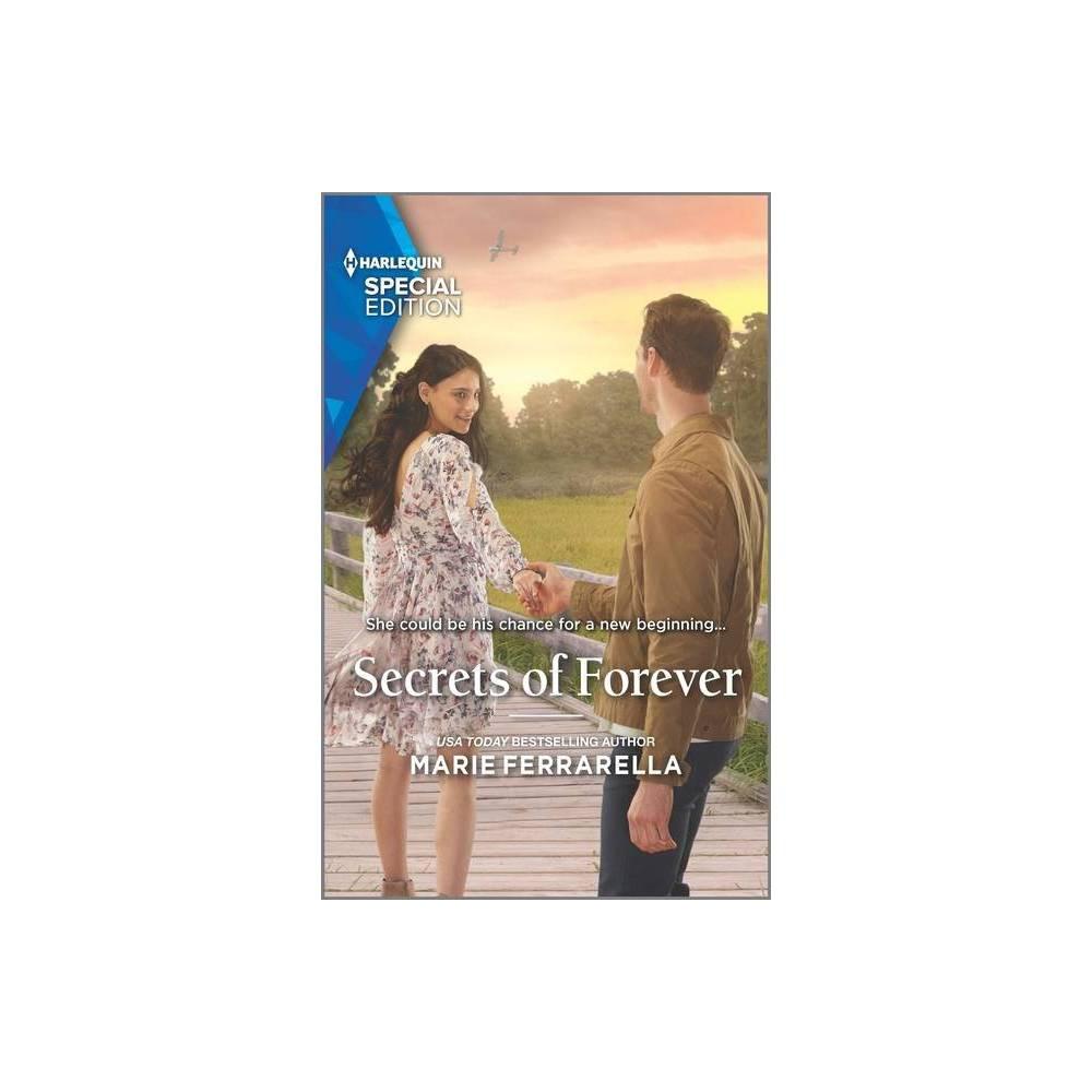 Secrets Of Forever Forever Texas 22 By Marie Ferrarella Paperback