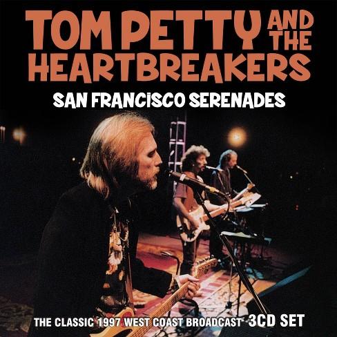 Tom Petty - San Francisco Serenades (CD) - image 1 of 1