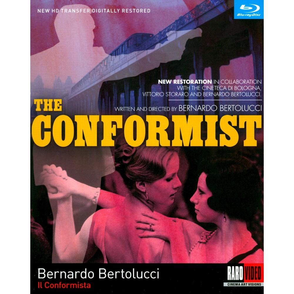 Conformist (Blu-ray), Movies