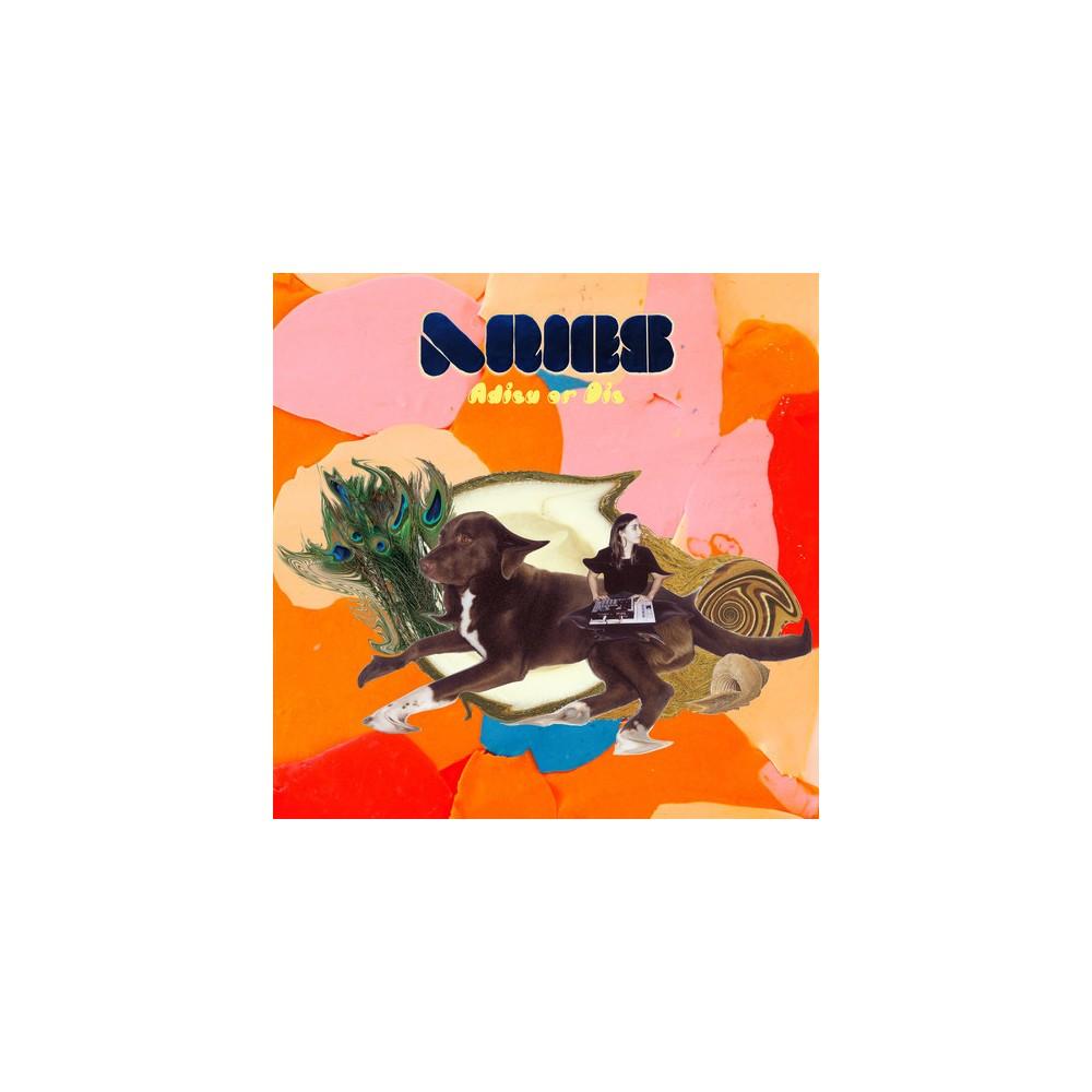Aries - Adieu or die (Vinyl)