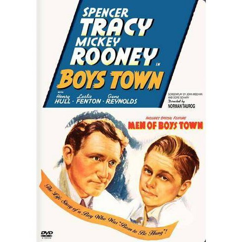 Boys Town (DVD) - image 1 of 1
