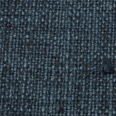 Dark Navy Linen