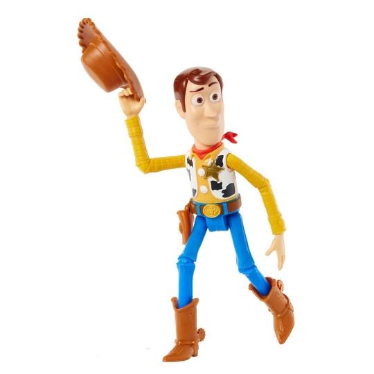 Disney Pixar Toy Story Woody Figure image number null