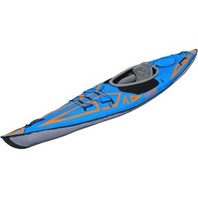 Advanced Elements Advanced Frame Expedition Elite Inflatable Kayak