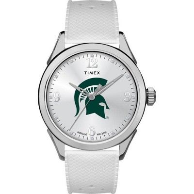 NCAA Michigan State Spartans Tribute Collection Athena Women's Watch