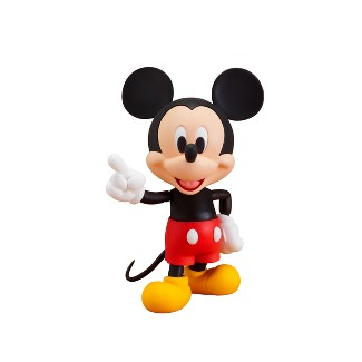 Disney Mickey Mouse Director Figurine Set