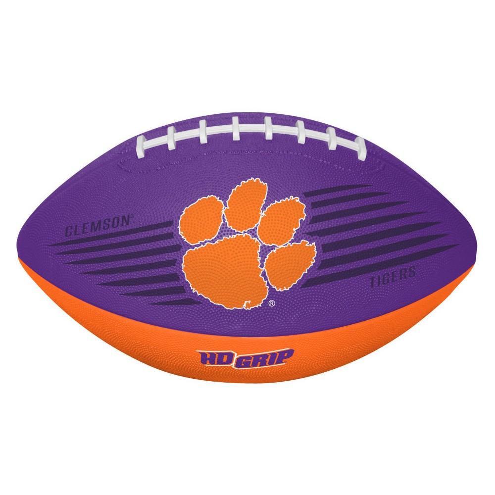 Clemson Tigers Rawlings Down Field Junior Football