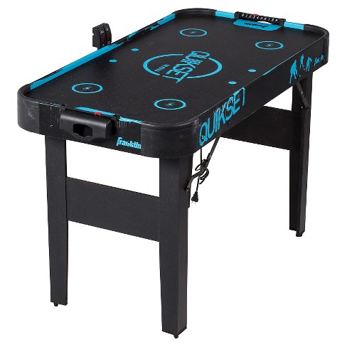 "Franklin Sports Quikset Air Hockey - 48"" - image 1 of 5"